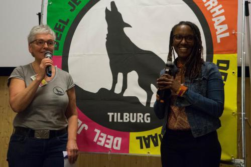 Deel je verhaal Tilburg 1